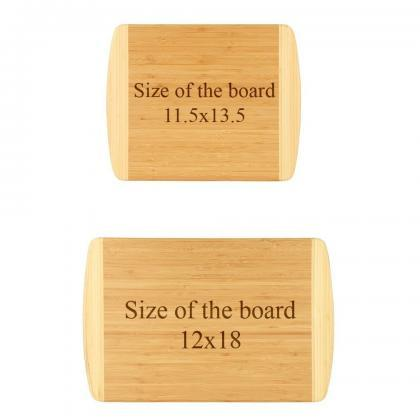 Realtor Cutting board, new house ow..