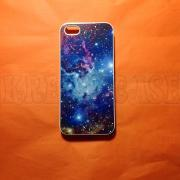 Iphone 5 Case, New iPhone 5 case- Fox Fur Nebula Colorful Sky iPhone 5 Cases, iphone 5 Cover , Case for iPhone 5