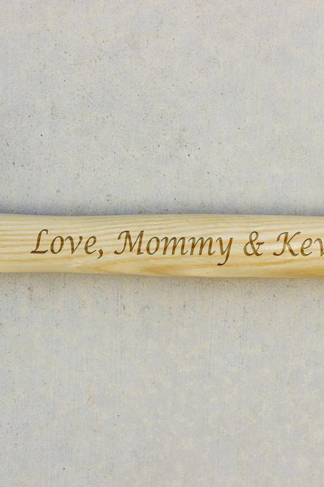 Personalized Hammer, Fathers day gift, hammer, Custom hammer, Love Mummy Engraved hammer, Best Gift for him, Unique Custom gift